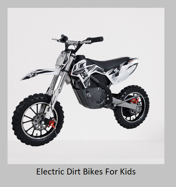 The Best Electric Dirt Bikes For Kids Of 2020