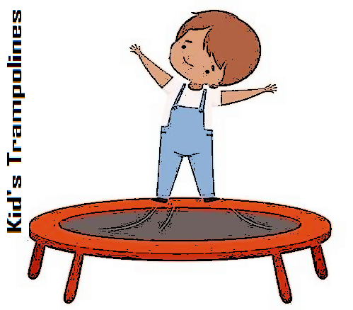 Best Kid's Trampolines in 2020