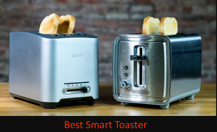 4 Leading Smart Toaster Testimonial 2020