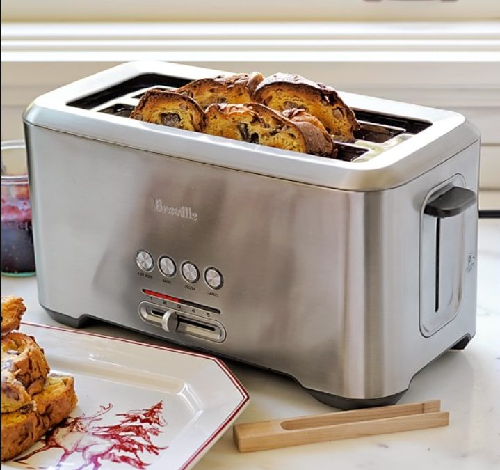 Breville Toasters Reviews