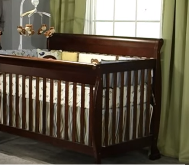 DaVinci Kalani Baby Crib Reviews 2020: Most Enjoyed By Moms And Dads In The U.S.A.