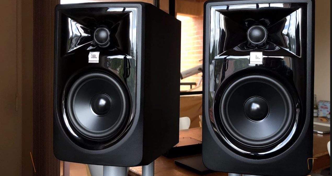 The Best Studio Monitors in 2020