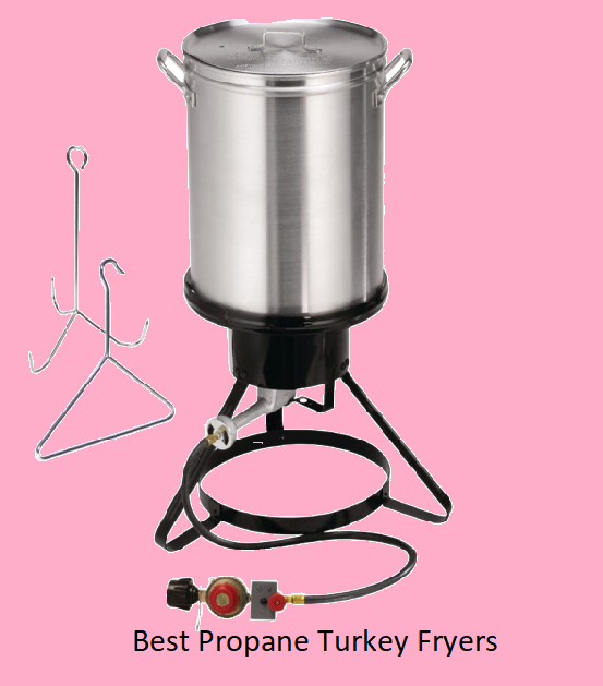 The Best Propane Turkey Fryers Of 2020 Reviews