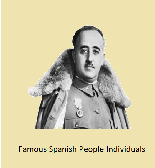 The Famous Spanish People Individuals Reivews